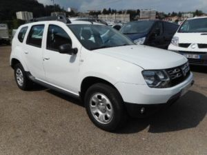 Utilitaire léger Dacia 4 x 4 DUSTER 4WD DCI 110 Occasion