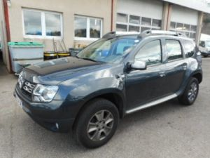 Utilitaire léger Dacia Duster 4 x 4 DCI 110 Occasion
