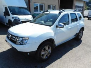 Utilitaire léger Dacia Duster 4 x 4 PRESTIGE 110 4X4 Occasion