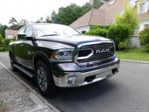 Utilitaire léger Dodge 4 x 4 RAM CREW CAB LIMTED CTTE PLATEAU TVA RECUPERABLE  Neuf