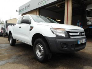 Utilitaire léger Ford Ranger 4 x 4 2.2 SUPER CAB 150 Occasion