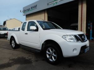 Utilitaire léger Nissan Navara 4 x 4 KING CAB SE 190 Occasion