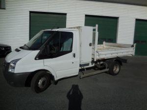 Utilitaire léger Ford Transit Benne arrière 350 MJ C-C TDCI 125 PROP Occasion