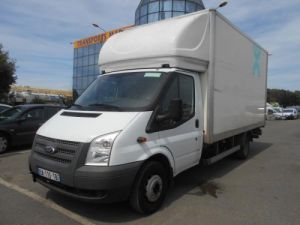 Utilitaire léger Ford Transit Caisse Fourgon Occasion