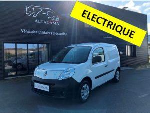 Utilitaire léger Renault Kangoo Caisse Fourgon EXPRESS ELECTRIQUE-GIRAFON Occasion