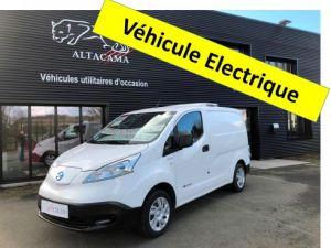 Utilitaire léger Nissan NV200 Caisse frigorifique VEHICULE ELECTRIQUE  ACENTA Occasion