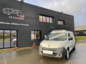 Utilitaire léger Renault Kangoo Caisse frigorifique ZE ELECTRIQUE FRIGORIFIQUE ISOTHERME MAXI FRA X  Occasion