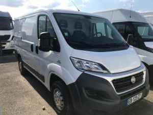 Utilitaire léger Fiat Ducato 3.0 CH1 2.0 Multijet 115ch Pack Pro Nav Occasion