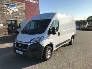 Utilitaire léger Fiat Ducato 3.3 MH2 2.3 MULTIJET 16V 130CH PACK PROFESSIONAL Occasion