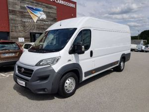Utilitaire léger Fiat Ducato 3.5 MAXI XL H2 2.3 MULTIJET 16V 130CH PACK PROFESSIONAL Occasion