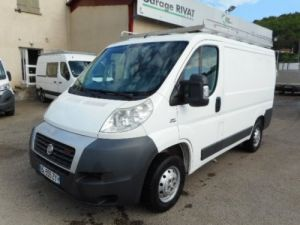 Utilitaire léger Fiat Ducato Fourgon tolé L1H1 HDI 160 Occasion