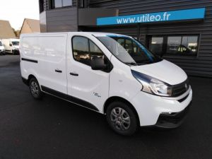 Utilitaire léger Fiat Talento Fourgon tolé PACK PRO NAV Neuf