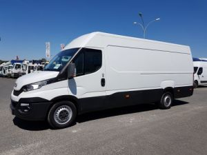 Utilitaire léger Iveco Daily Fourgon tolé 35-150  - 35S15 V16 Occasion