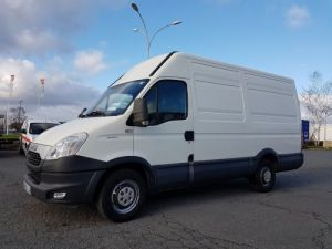 Utilitaire léger Iveco Daily Fourgon tolé 35 S 17 - SUSPENSION AIR Occasion