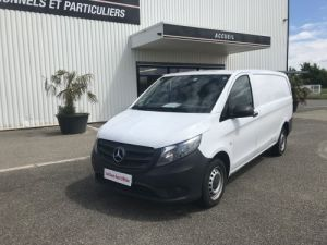 Utilitaire léger Mercedes Vito Fourgon tolé 114 CDI LONG Occasion