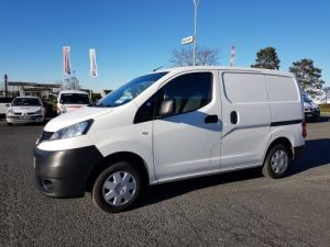 Utilitaire léger Nissan NV200 Fourgon tolé OPTIMA 1.5dci 90 Occasion