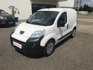 Utilitaire léger Peugeot Bipper Fourgon tolé 1.3 HDI 75CV CLIM  Occasion