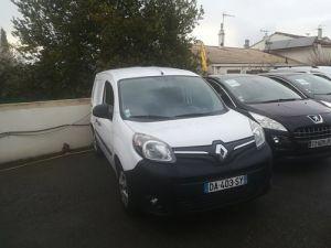 Utilitaire léger Renault Kangoo Fourgon tolé Occasion