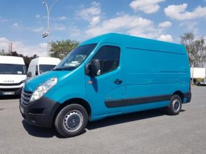 Utilitaire léger Renault Master Fourgon tolé 125dci.35 L2H2 Occasion