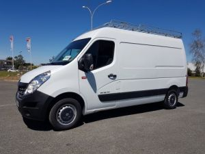 Utilitaire léger Renault Master Fourgon tolé 135dci.35 ENERGY Occasion