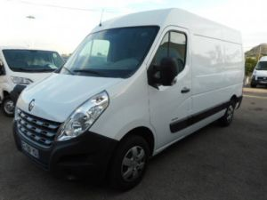 Utilitaire léger Renault Master Fourgon tolé L2H2 DCI 125 Occasion