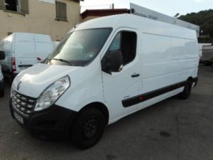 Utilitaire léger Renault Master Fourgon tolé L3H2 DCI 125 Occasion