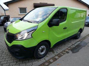 Utilitaire léger Renault Trafic Fourgon tolé 1.6 dCi 90 L1H1 Extra, Entretien 100% RENAULT, TVA récupérable Occasion