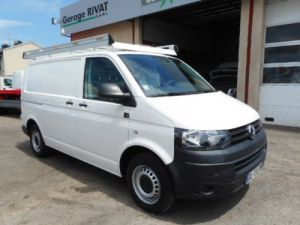 Utilitaire léger Volkswagen Transporter Fourgon tolé T5 TDI 114 Occasion