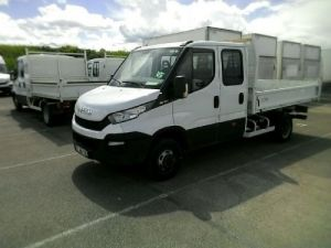 Utilitaire léger Iveco Daily 35C13 D Empattement 3450 Tor Occasion