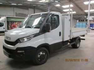 Utilitaire léger Iveco Daily 35C13 Empattement 3750 Tor - 24 900 HT Occasion