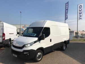 Utilitaire léger Iveco Daily 35C13V12 - 16 500 HT Occasion