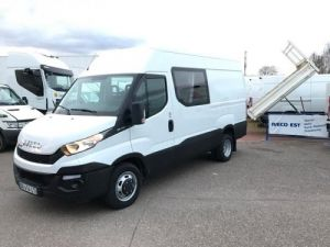Utilitaire léger Iveco Daily 35C13V12 - 19 900 HT Occasion