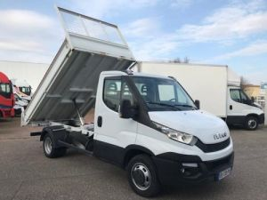 Utilitaire léger Iveco Daily 35C15 Empattement 3450 Tor Occasion