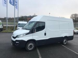 Utilitaire léger Iveco Daily 35S11V12 - 15 500 HT Occasion