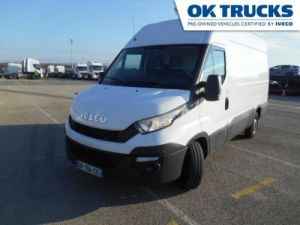 Utilitaire léger Iveco Daily 35S13V12 - 17 000 HT Occasion