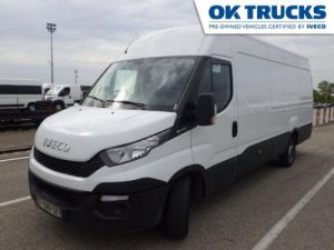 Utilitaire léger Iveco Daily 35S13V16 - 18 500 HT Occasion