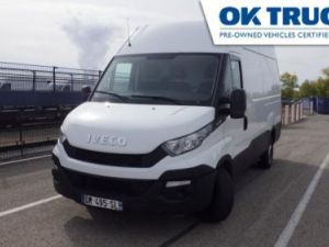 Utilitaire léger Iveco Daily 35S15/2.3V12 Occasion