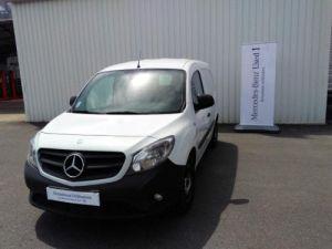 Utilitaire léger Mercedes Citan 109 CDI Long Occasion