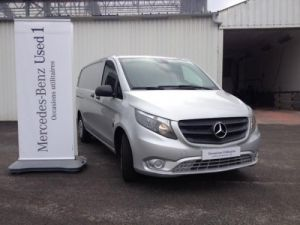 Utilitaire léger Mercedes Vito 111 CDI Long Select Occasion