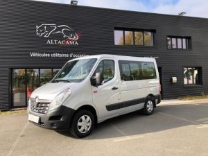 Utilitaire léger Renault Master Minibus MINIBUS 9 PLACES Occasion