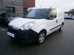 Utilitaire léger Opel Combo L1H1 1.3 CDTI 90 PACK CLIM Occasion