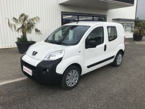Utilitaire léger Peugeot Bipper HDI 75CV CLIM Occasion