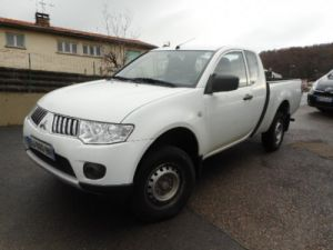 Utilitaire léger Mitsubishi L 200 Pick Up 2.5 TD 136 Occasion