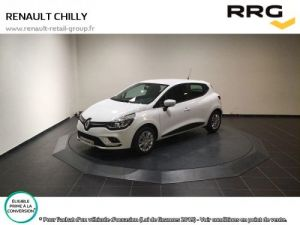 Utilitaire léger Renault Clio SOCIETE DCI 75 ENERGY AIR MEDIANAV Occasion
