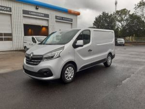 Utilitaire léger Renault Trafic ENERGY GRAND CONFORT Neuf