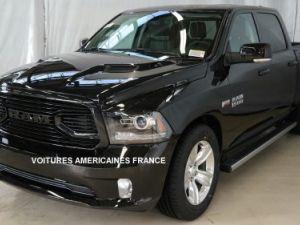 Utilitaires divers Dodge 4 x 4 RAM 1500 CREW CAB SPORT  Neuf