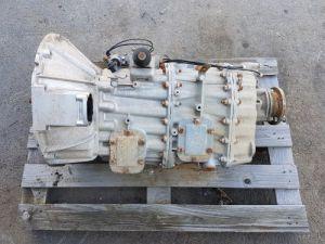 Utilitaires divers Renault Autre Boite de vitesse EATON 6309A V Occasion
