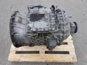 Utilitaires divers Renault Autre Boite de vitesse OPTIDRIVER AT 2412C D Occasion