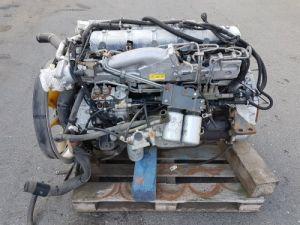 Utilitaires divers Renault Autre MOTEUR D'OCCASION DCI 6 Occasion