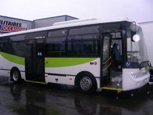 Utilitaires divers BMC Bus et Cars PROBUS Occasion